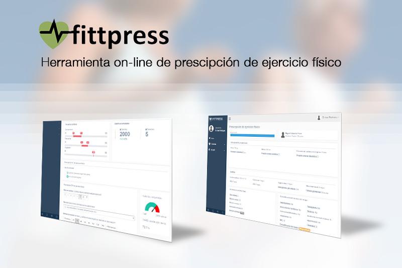 Fittpress