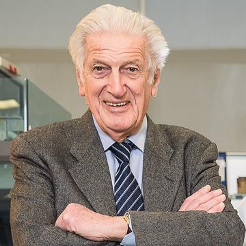Prof. Alberto Zanchetti