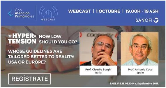 Webcast Sanofi - SEH-LELHA