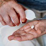 Uso prolongado de la hidroclorotiazida