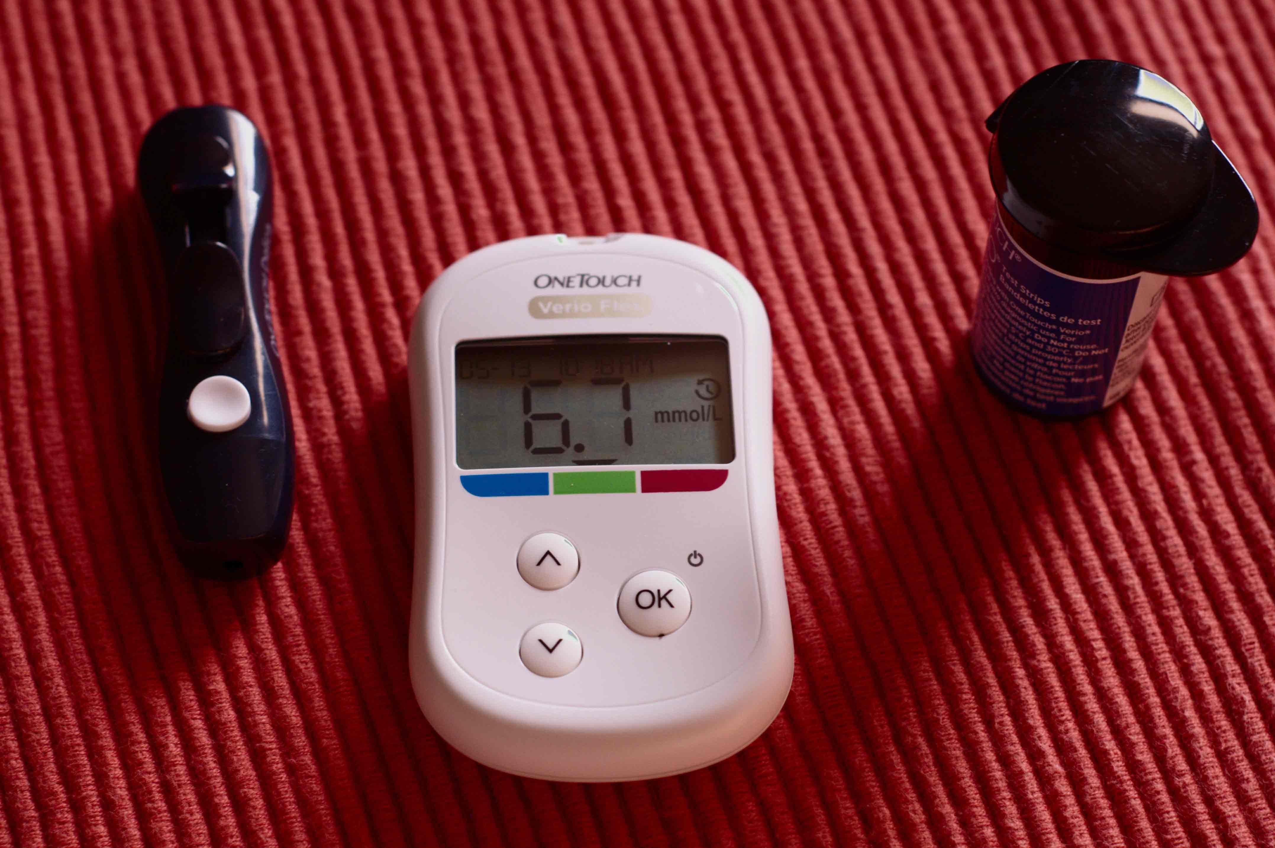 reuniones de la asociación americana de diabetes