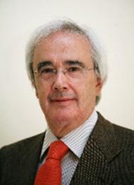 Socios de Honor SEH-LELHA - Dr. Luis Miguel Ruilope Urioste