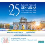 25 Reunión Nacional SEH-LELHA